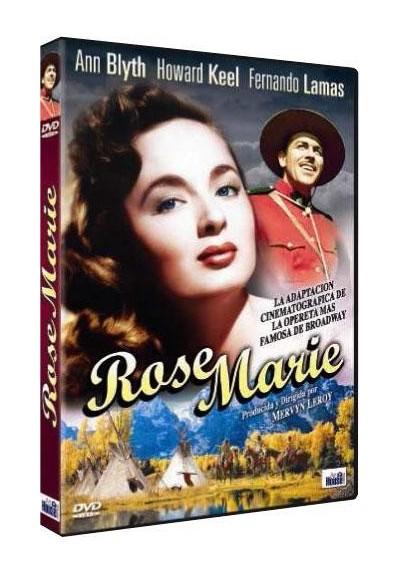 Rose Marie (Rose Marie)