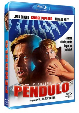 Péndulo (Bd-r) (Blu-ray) (Pendulum)