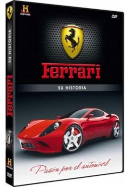Ferrari, su Historia