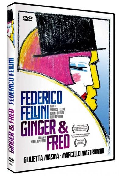 Ginger & Fred