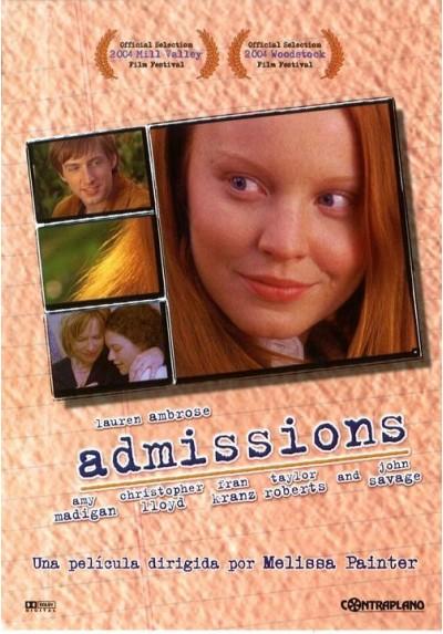 Admissions (Admissions)