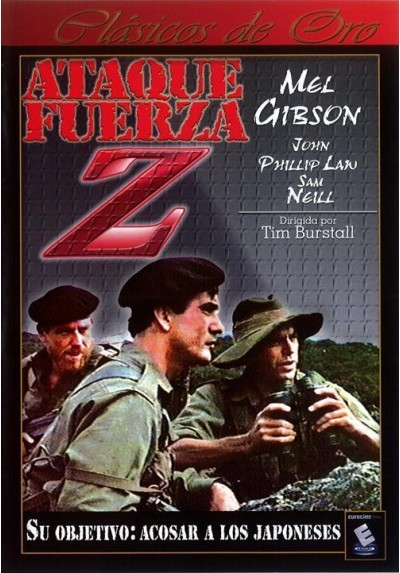 Ataque Fuerza Z (Z Force)