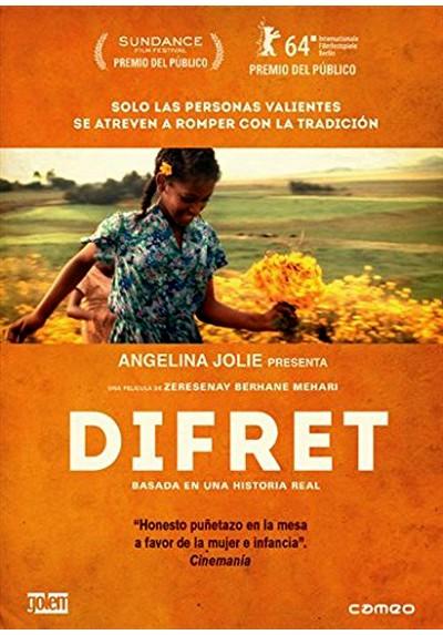 Difret (V.O.S)