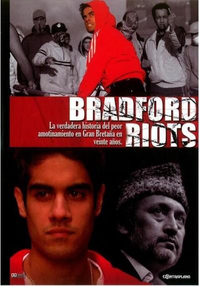 Bradford Riots (Bradford Riots)