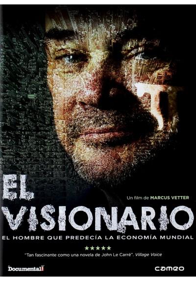 El visionario (V.O.S) (The Forecaster)