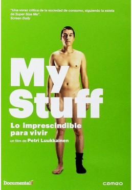My Stuff (V.O.S) (Tavarataivas)