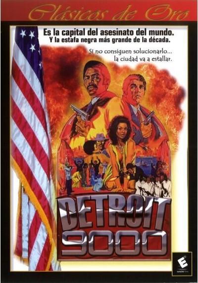 Detroit 9000 (Detroit 9000)