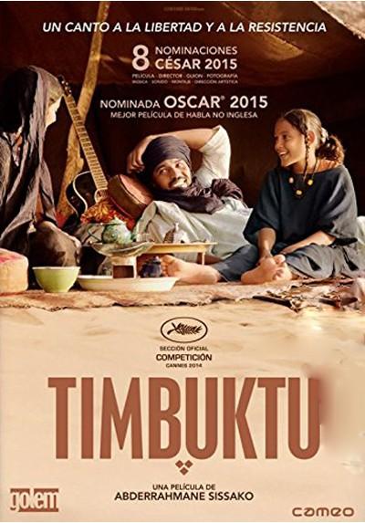 Timbuktu (Le chagrin des oiseaux)