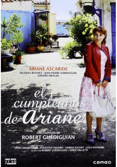 El cumpleaños de Ariane (Au fil d'Ariane)