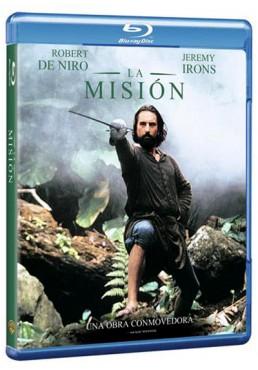 La misión (Blu-ray) (The Mission)