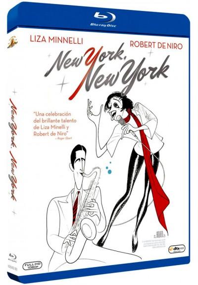 New York, New York (Blu-ray)