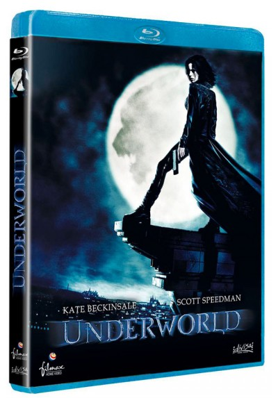 copy of Underworld