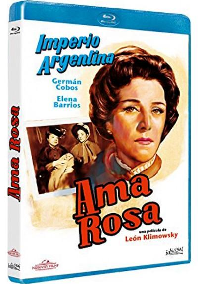 Ama Rosa (Blu-ray)