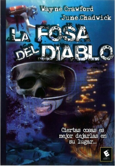 La Fosa del Diablo (The Evil Below)