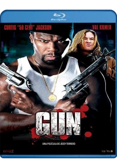 Gun (Blu-ray)