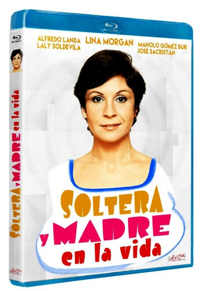 Soltera y madre en la vida (Blu-ray)
