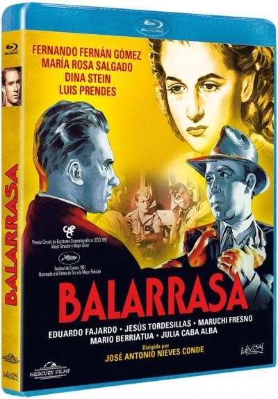 Balarrasa (Blu-ray)