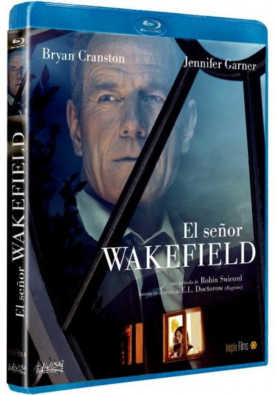El Sr. Wakefield (Blu-ray) (Wakefield)