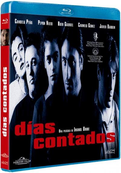 Días contados (Blu-ray)