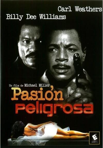 Pasión Peligrosa (Dangerous Passion)