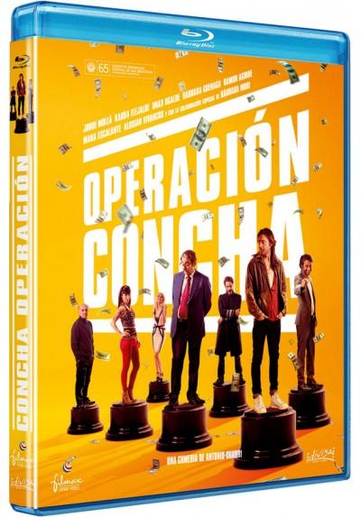 Operación Concha (Blu-ray)