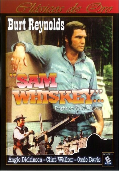 Sam Whiskey (Sam Whiskey)