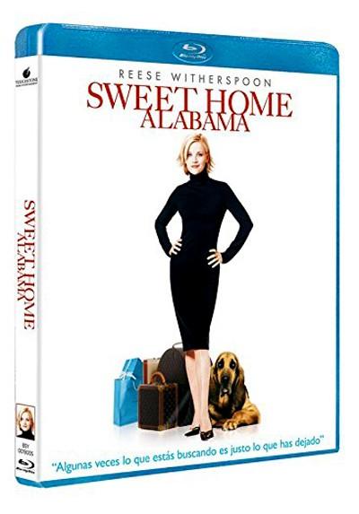 Sweet Home Alabama (Blu-ray)