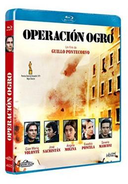 Operación Ogro (Blu-ray)