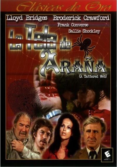 La Tela de Araña (A Tattered Web)