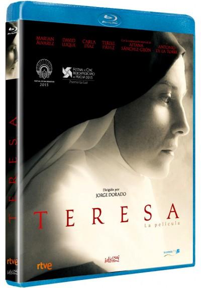 Teresa, la película (Blu-ray)