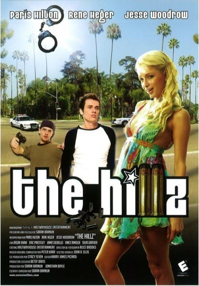 The Hillz (The Hillz)