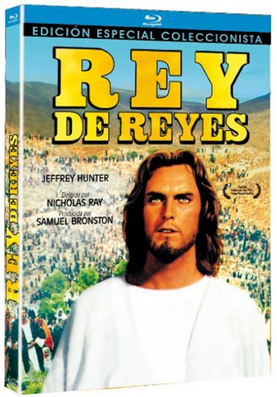 Rey de reyes (Ed. Especial) (Blu-ray) (King of Kings)