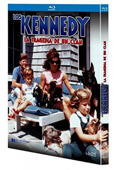 Los Kennedy : La Tragedia De Un Clan (Blu-Ray)
