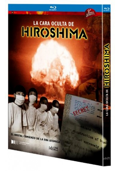 La Cara Oculta De Hiroshima (Blu-Ray)