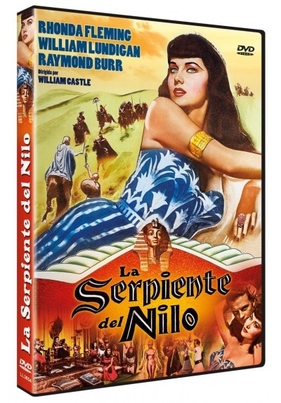 La Serpiente Del Nilo (Serpent Of The Nile)