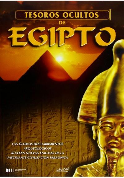 Tesoros ocultos de Egipto