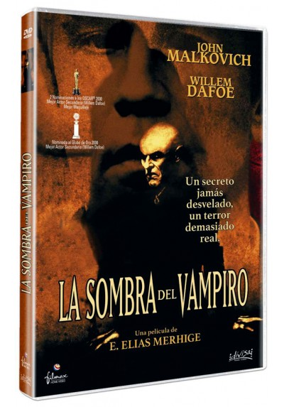 copy of La Sombra Del Vampiro (Shadow Of The Vampire)