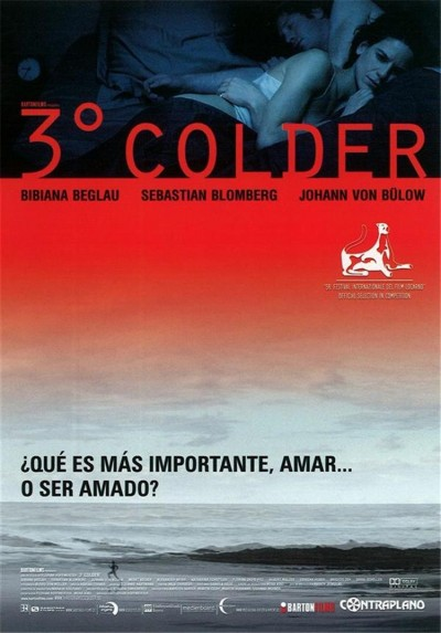 3º Colder (3º kälter)
