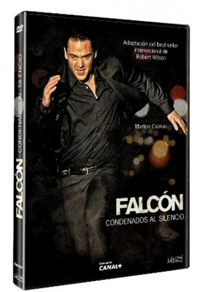copy of Falcon : Condenados Al Silencio (Falcon: The Silent And The Damned)