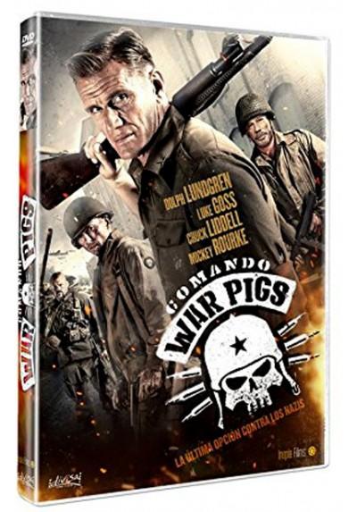 Comando War Pigs (War Pigs)