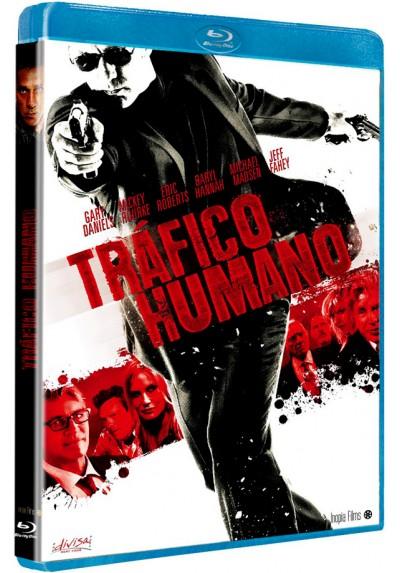 Tráfico humano (Blu-ray) (Skin Traffik)
