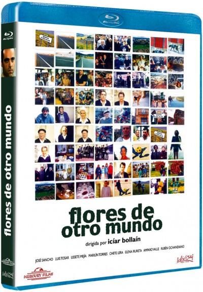 Flores de otro mundo (Blu-ray)