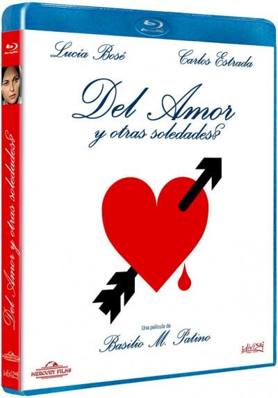 Del amor y otras soledades (Blu-ray)