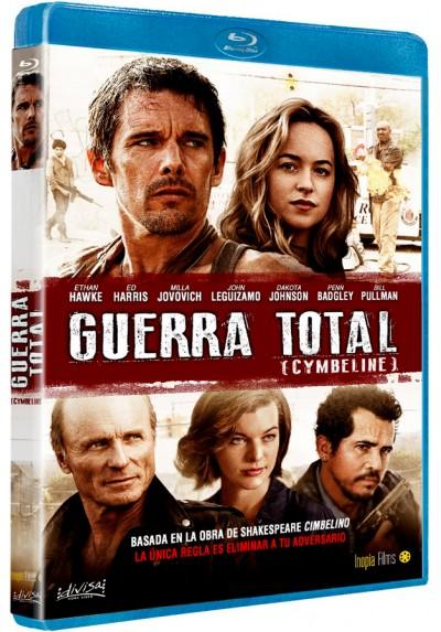 Guerra total (Blu-ray) (Cymbeline)