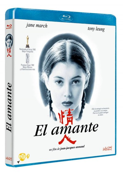 copy of El Amante (L´amant)