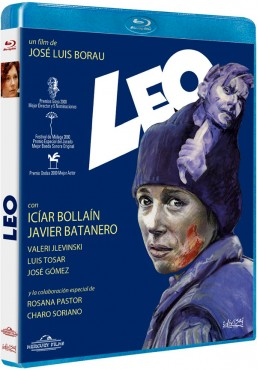 Leo (Blu-ray)