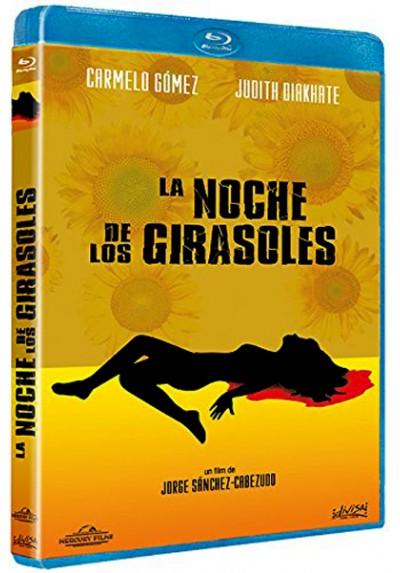 La noche de los girasoles (Blu-ray)