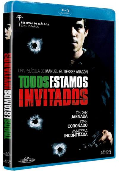 Todos estamos invitados (Blu-ray)