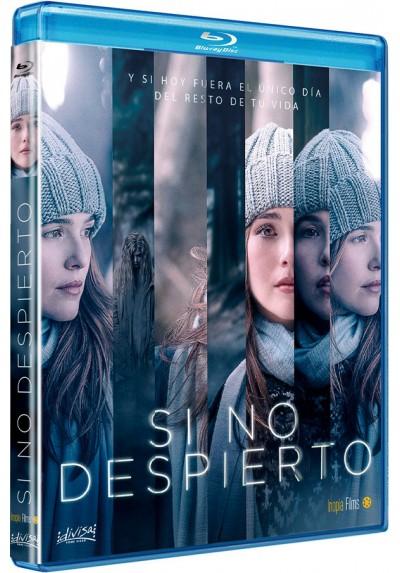 Si no despierto (Blu-ray) (Before I Fall)