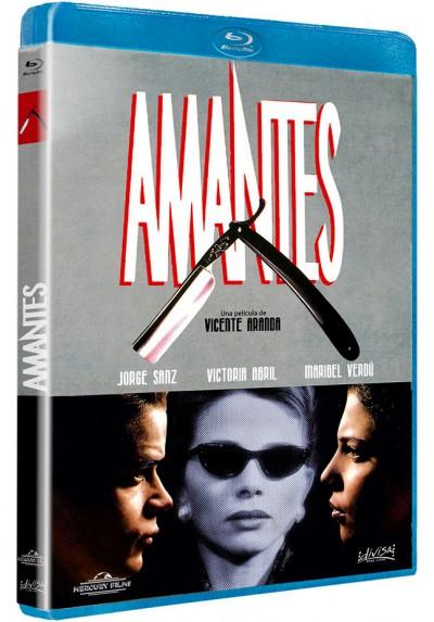 Amantes (Blu-ray)